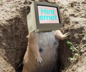 Hinternet
