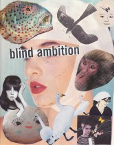 Blind Ambition by Dylan Bell and Kerri Carisse