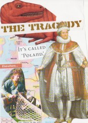 The Tragedy by Sarah Grant