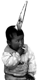 Scissor Kid