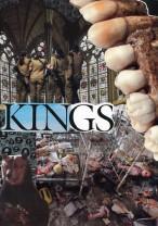 Kings - Sarah Grant